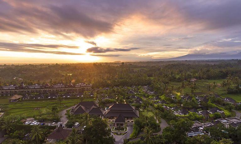 Hotel Visesa Ubud Resort Ubud